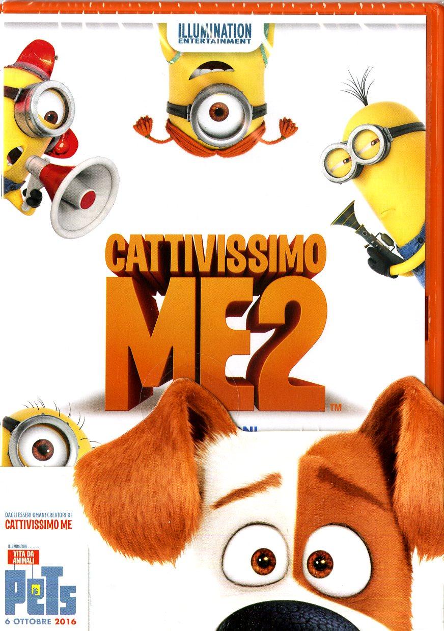 CATTIVISSIMO ME 2