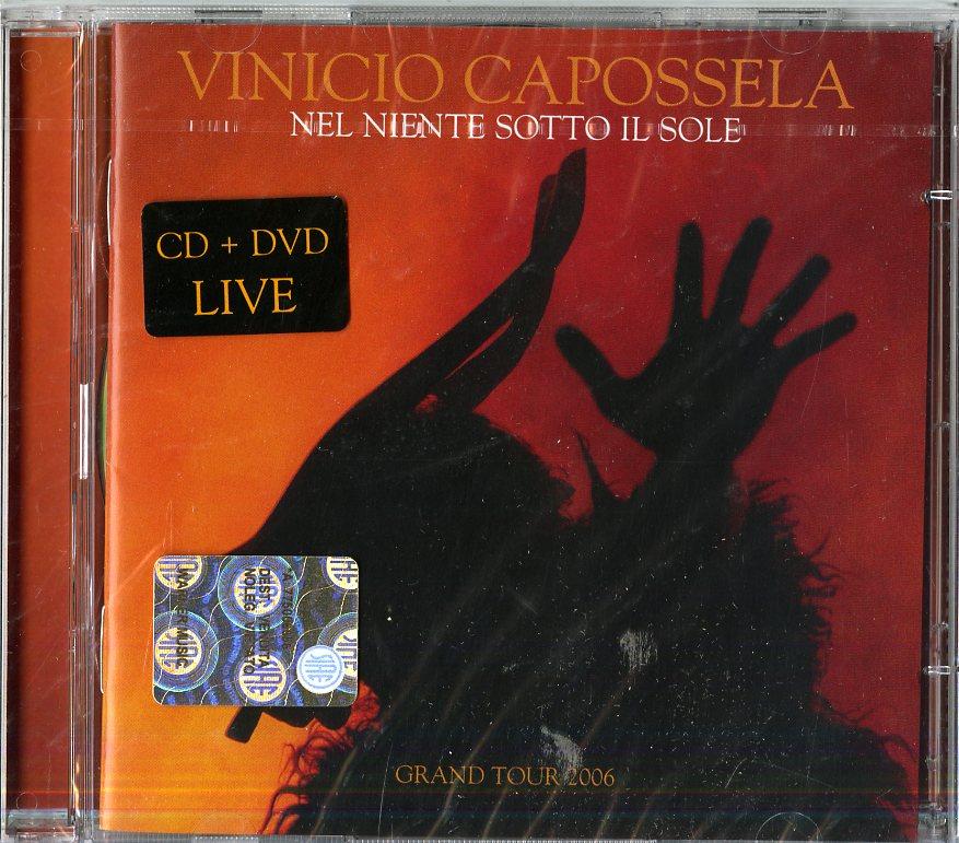 NEL NIENTE SOTTO IL SOLE CD+