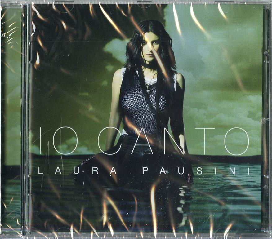 IO CANTO (ALBUM NEW)