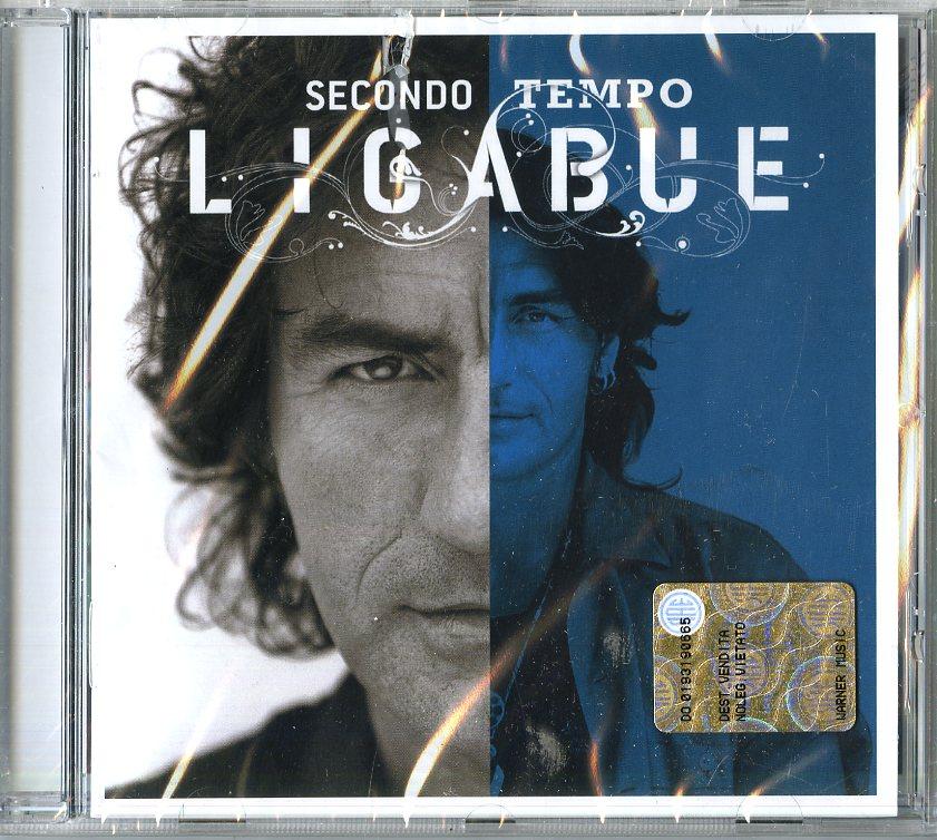 SECONDO TEMPO (CD)