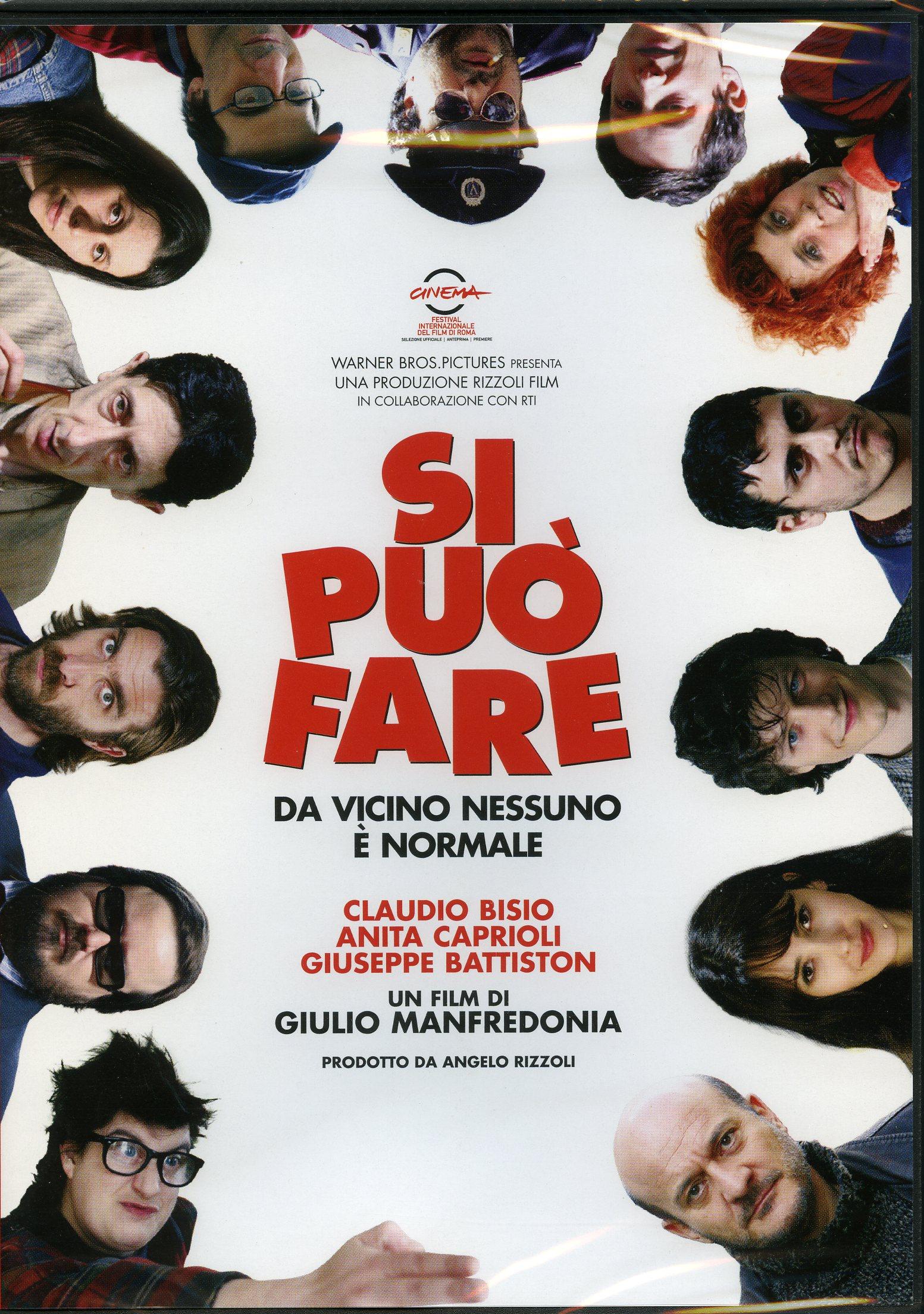 SI PUO FARE (2008) (DS)