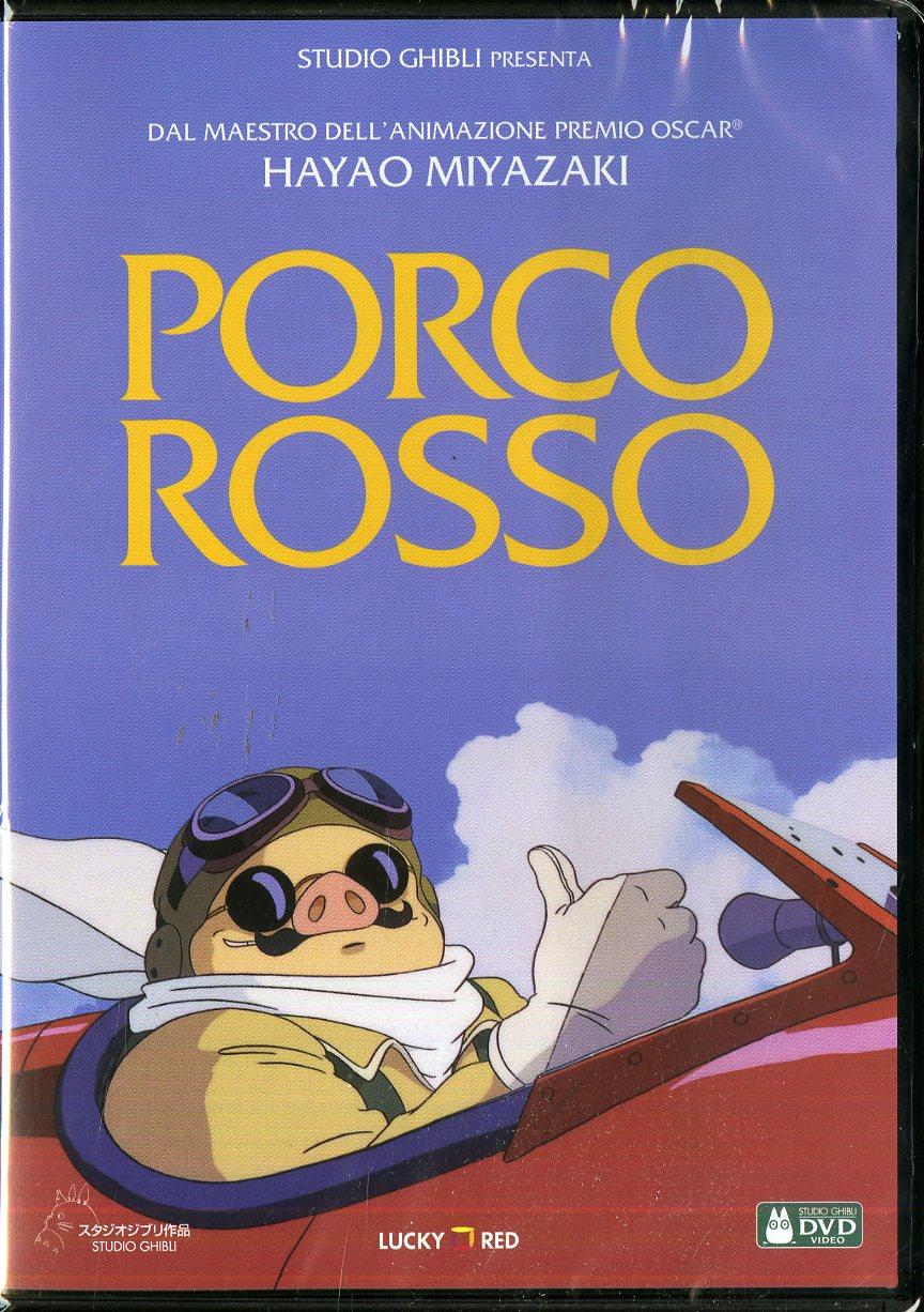 PORCO ROSSO (DS)