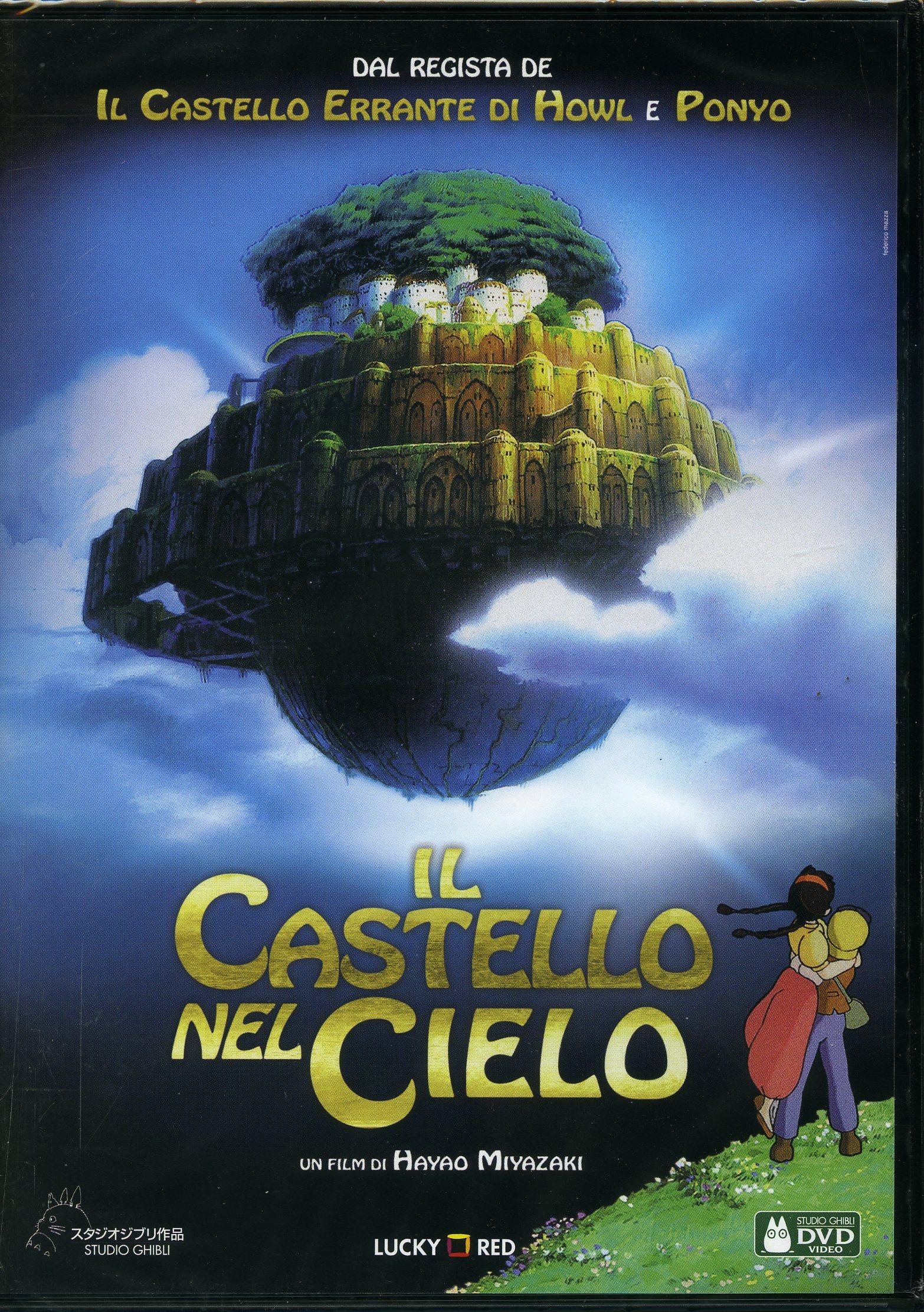 CASTELLO NEL CIELO, IL (DS)