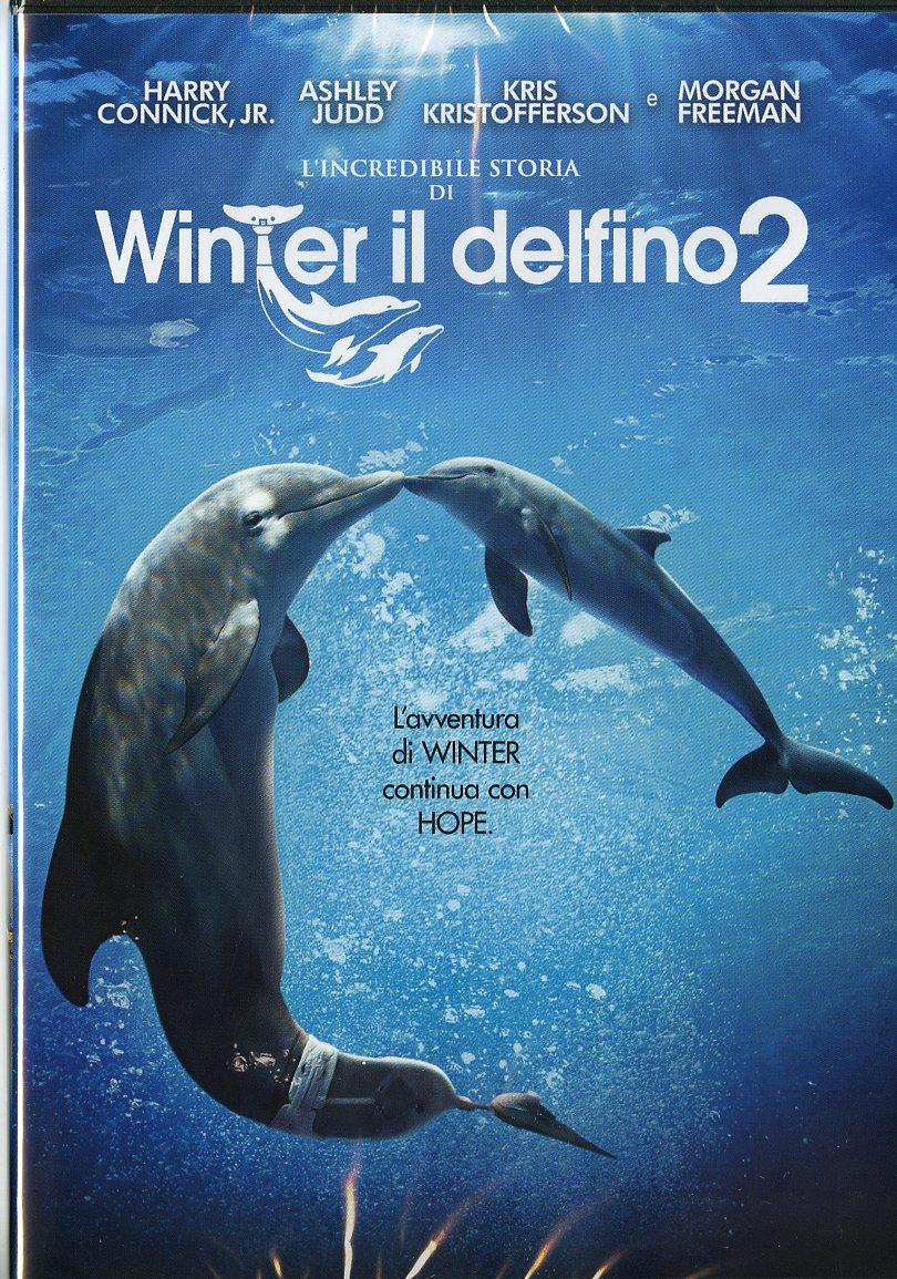 WINTER IL DELFINO 2 (DS)
