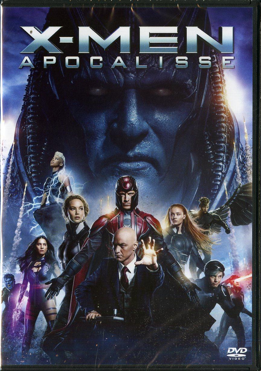 X-MEN: APOCALISSE (DS)