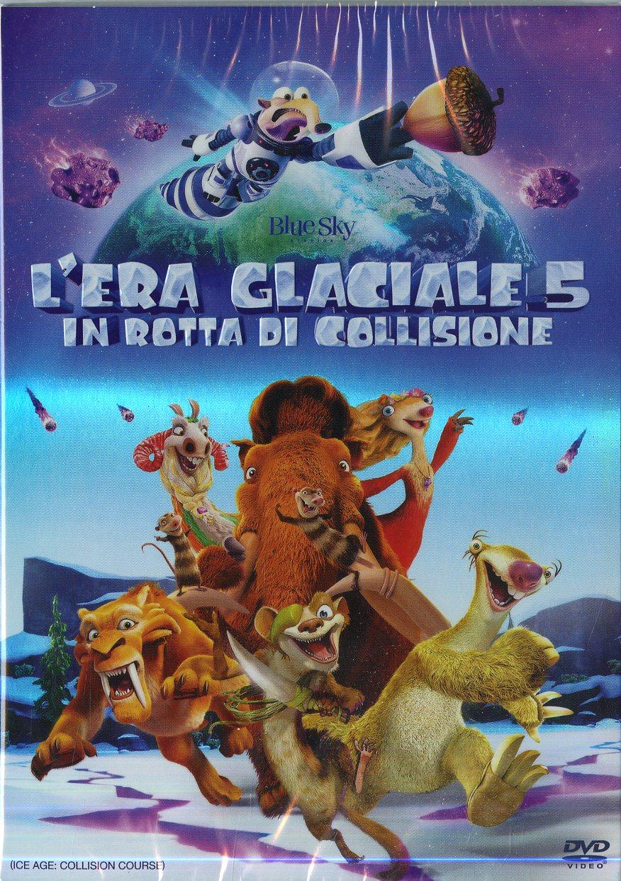 ERA GLACIALE 5 - IN ROTTA DI COL (D