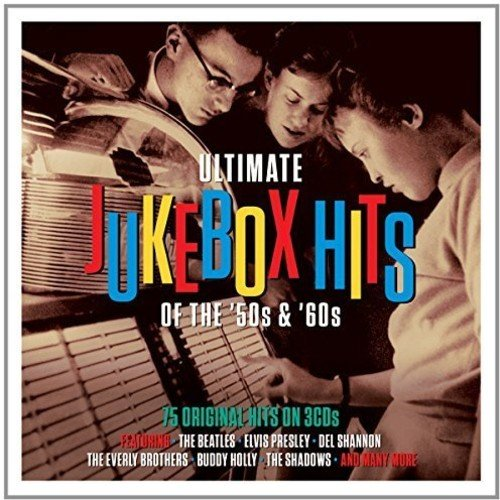 ULTIMATE JUKEBOX HITS OF THE '50S & '60S