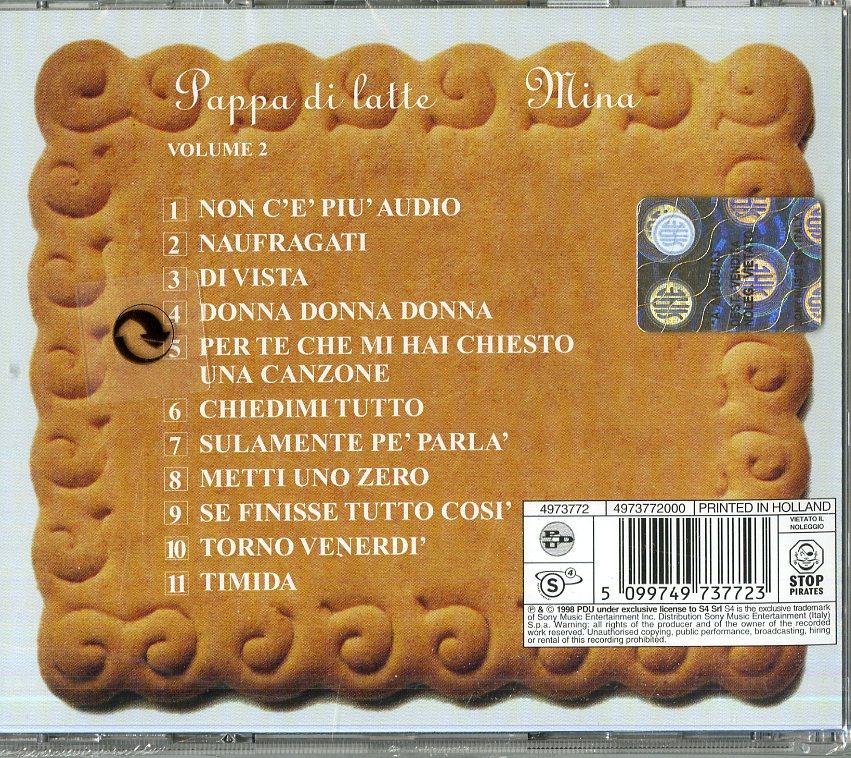 PAPPA DI LATTE VOL.2