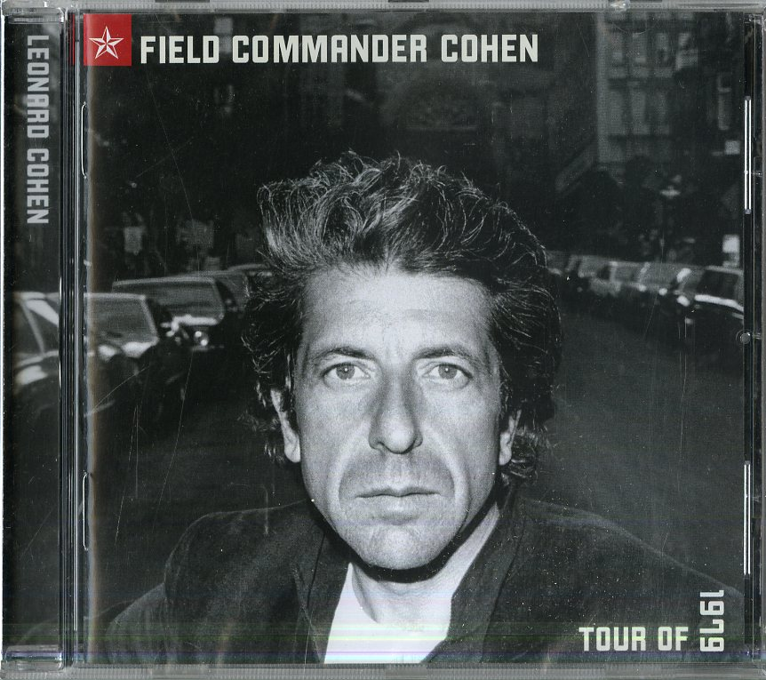 FIELD COMMANDER COHEN TOUR OF 1979