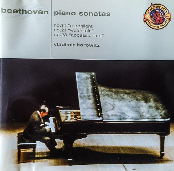 BEETHOVEN: PIANO SONATES