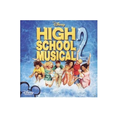 HIGH SCHOOL MUSICAL 2 (OST)