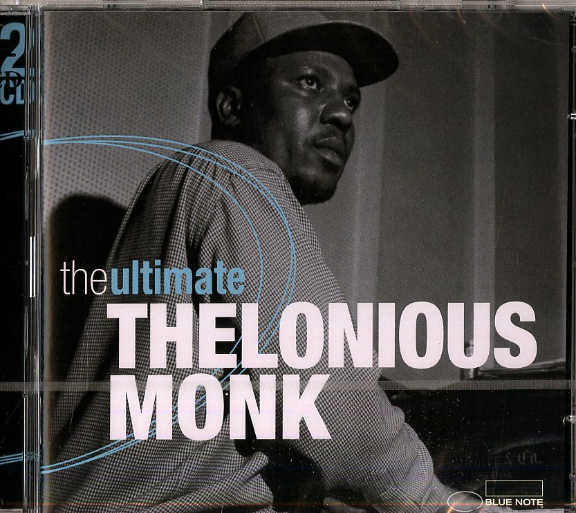 THELONIOUS MONK (THE ULTIMATE)