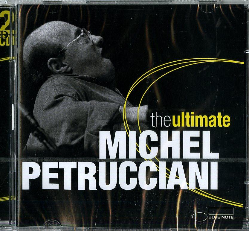 MICHEL PETRUCCIANI (THE ULTIMATE)