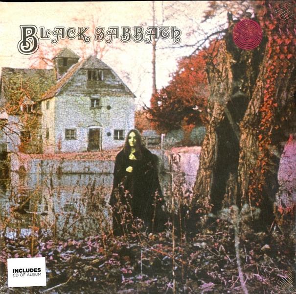 BLACK SABBATH (2009 REMASTERED VERSION)