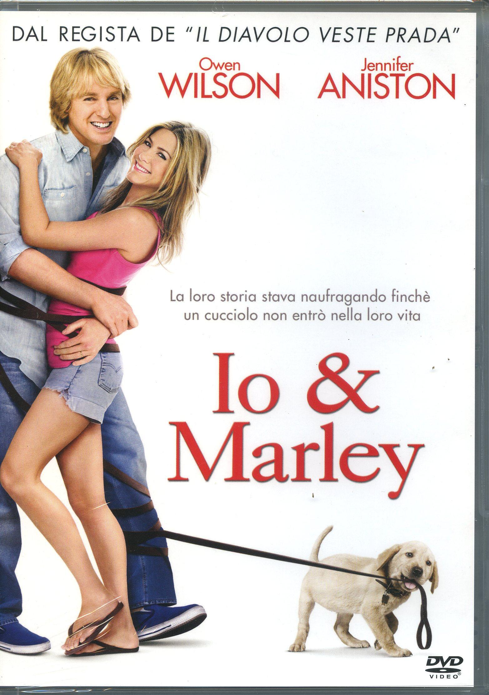 IO & MARLY
