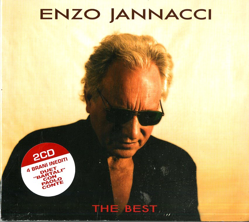 BEST OF ENZO JANNACCI