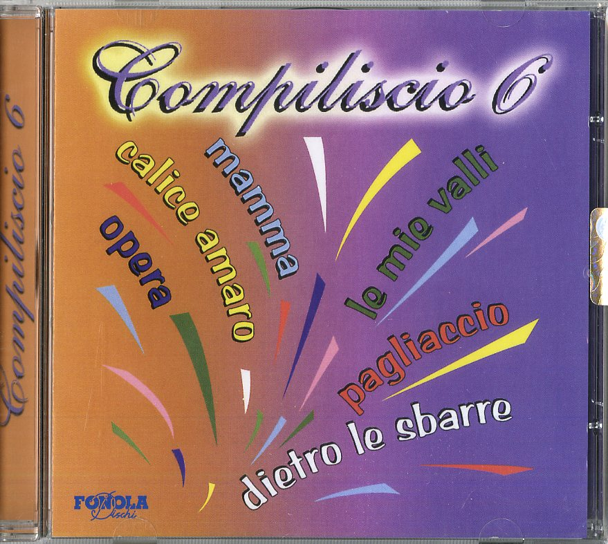 COMPILISCIO 6