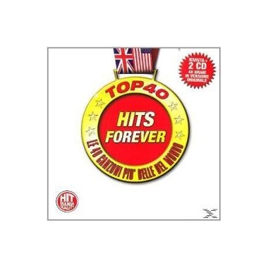 TOP 40 HITS FOREVER