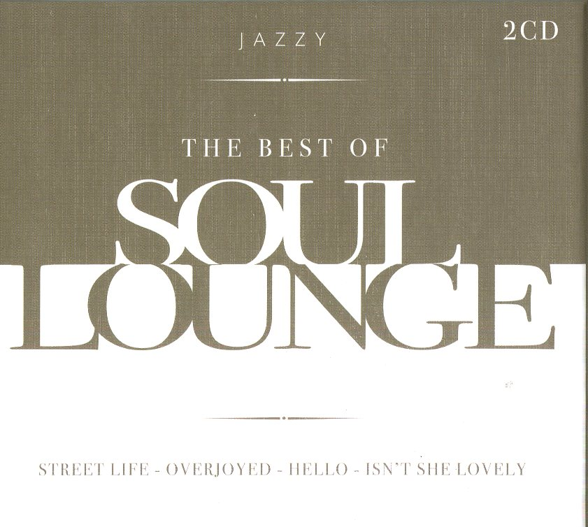 THE BEST OF SOUL LOUNGE