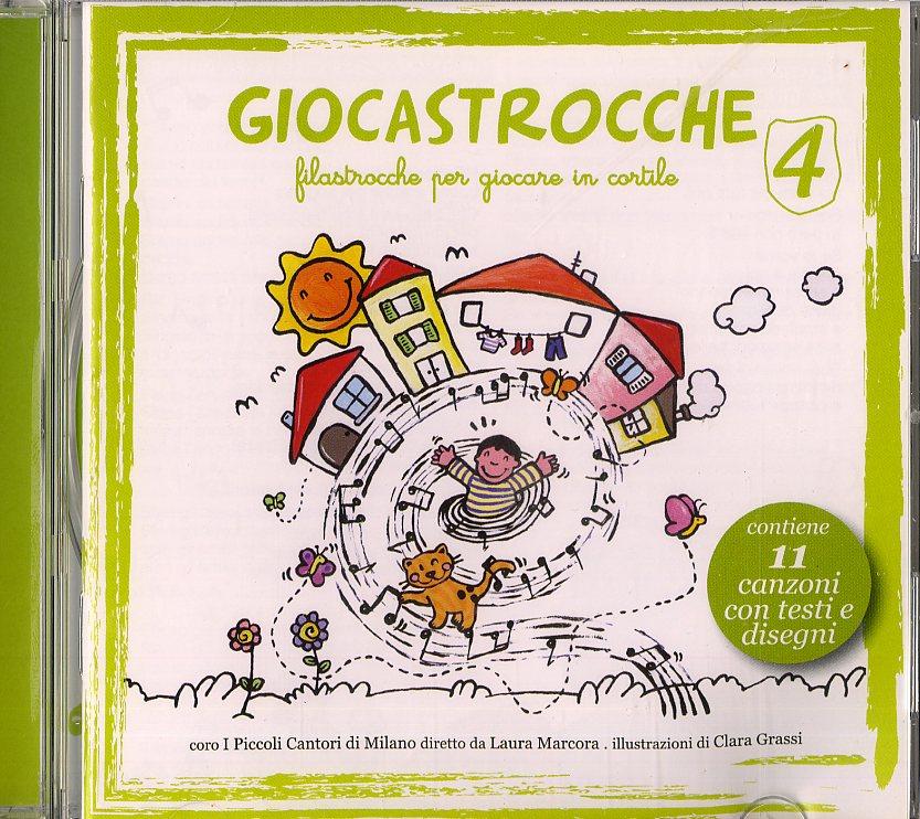 GIOCASTROCCHE VOL.4