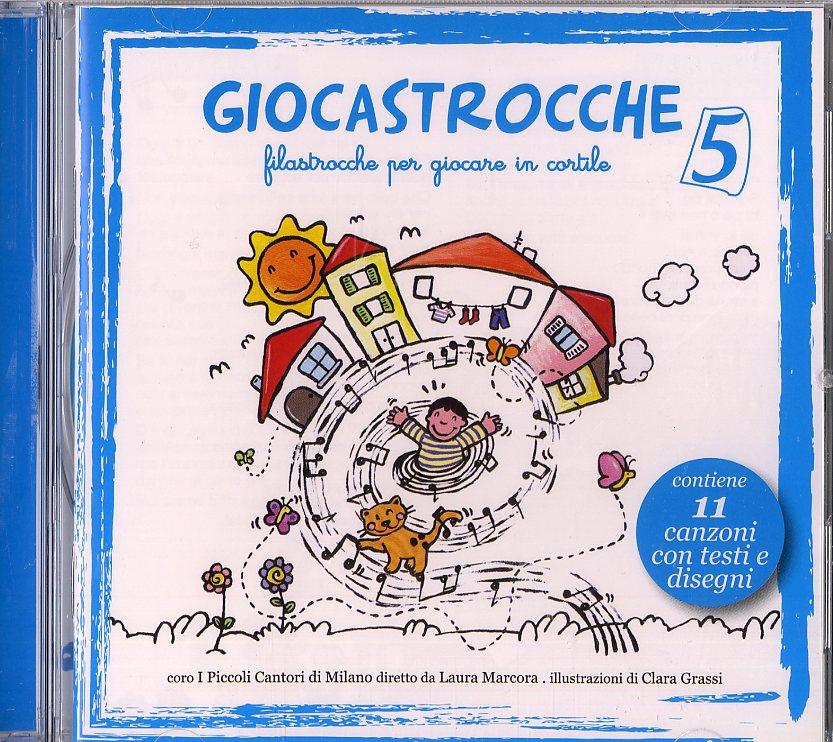 GIOCASTROCCHE VOL.5