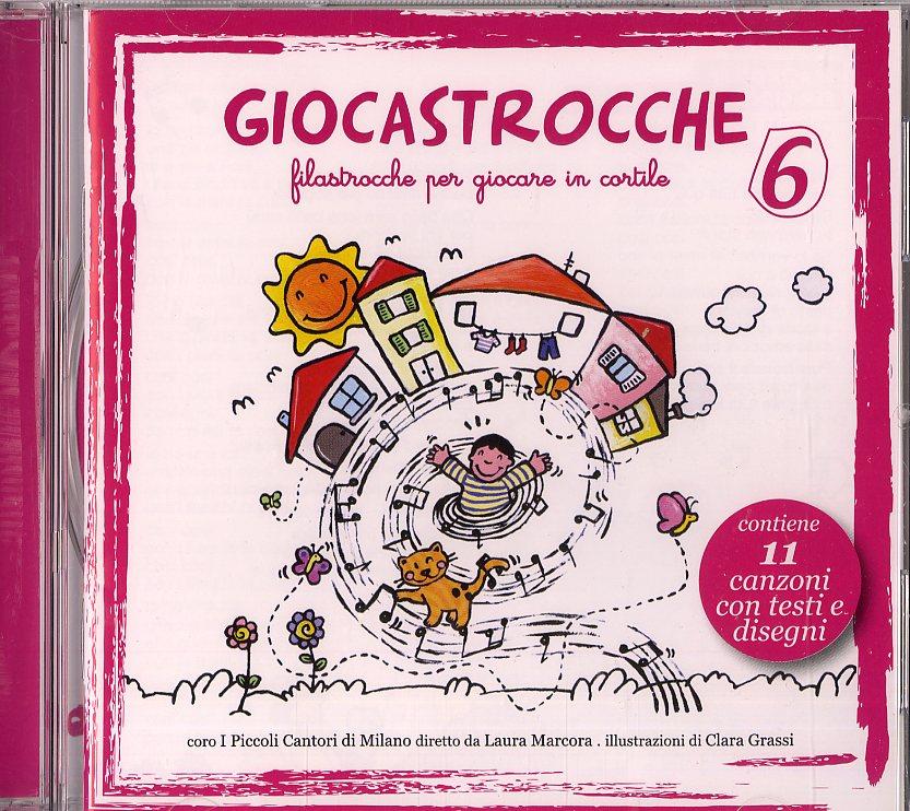 GIOCASTROCCHE VOL.6