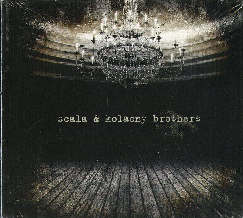 SCALA & KOLANCY BROTHERS