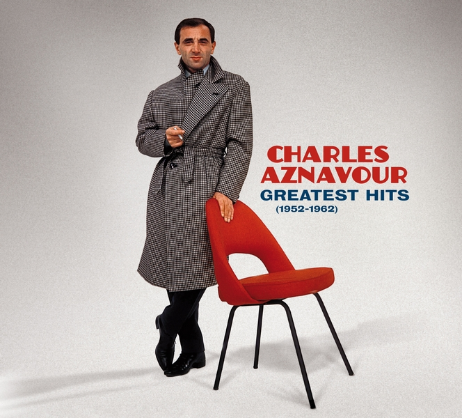 GREATEST HITS 1952-1962
