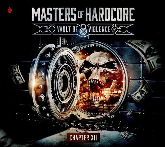 MASTERS OF HARDCORE CHAPTER XLI