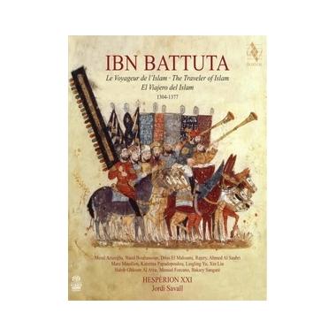 IBN BATTUTA - THE TRAVELER OF